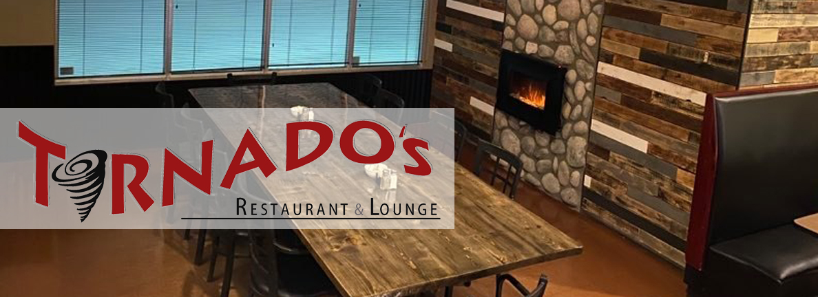 Tornados Restaurant & Lounge